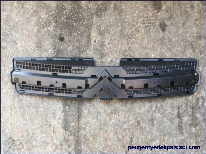 Citroen Berlingo Panjur İç Izgarası