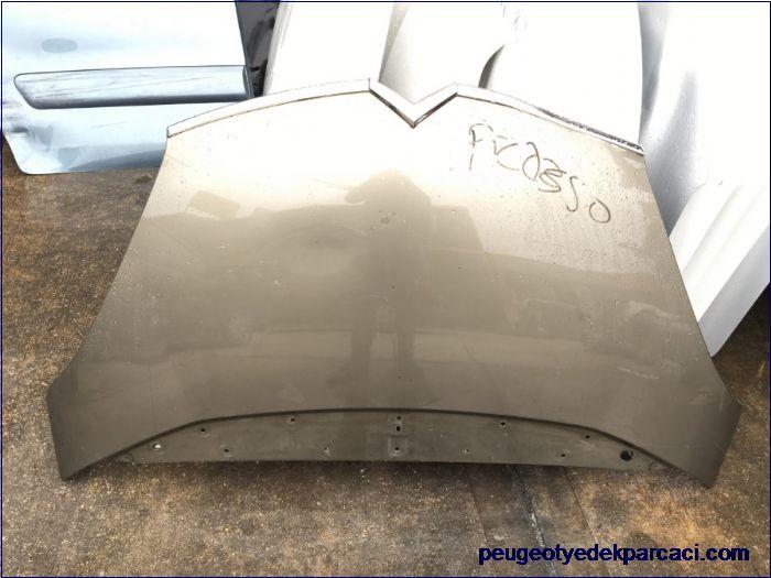 Citroen C4 Picasso Motor Kaputu
