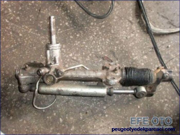 Peugeot 106 Direksiyon Kutusu