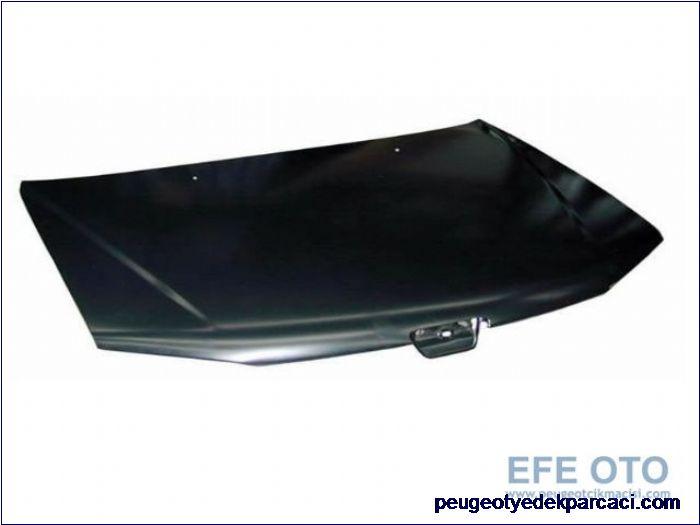 Peugeot 106 kaput