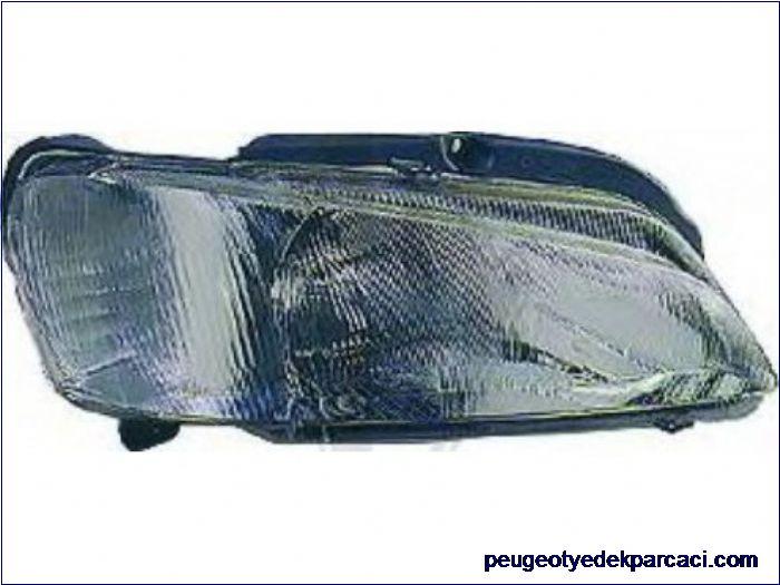 Peugeot 106 sað far