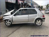 Peugeot 106 Sol Kapý