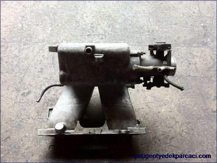 Peugeot 205 1.6 gti emme manifoldu