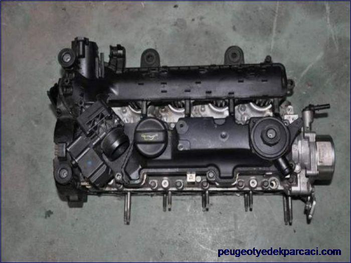 Peugeot 206 1.4 dizel silindir kapaðý