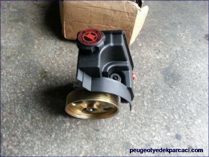 Peugeot 206 Direksiyon Pompası