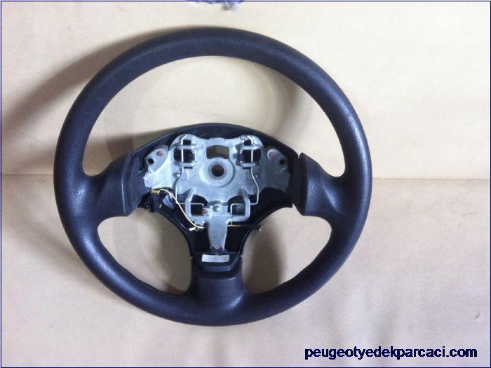 Peugeot 206 direksiyon simidi