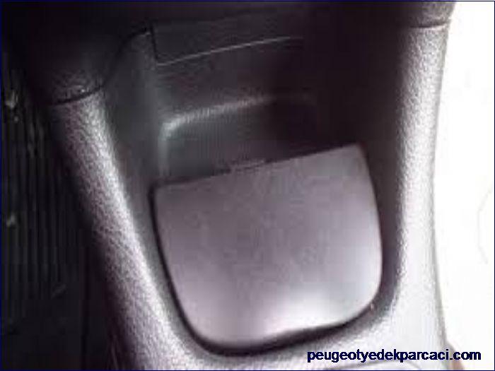 Peugeot 206 küllük