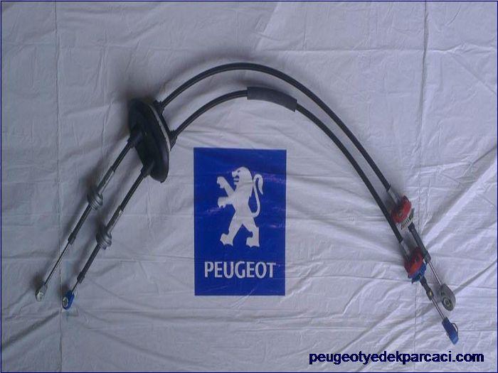 Peugeot 207 vites halatý