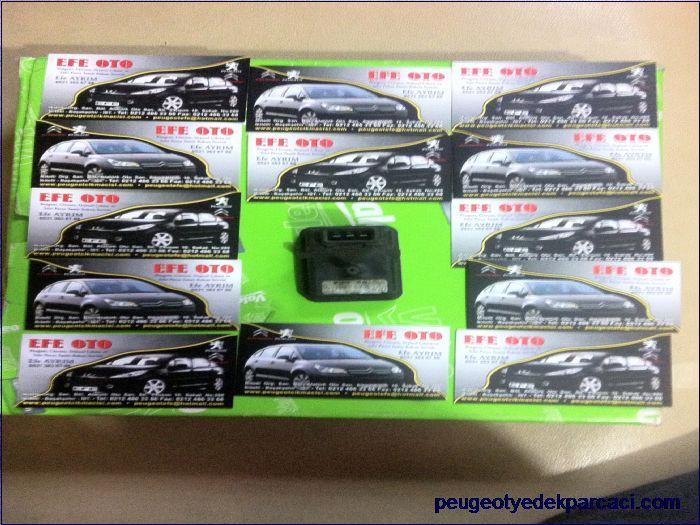 Peugeot 306 1.8 manifold basýnç sensörü