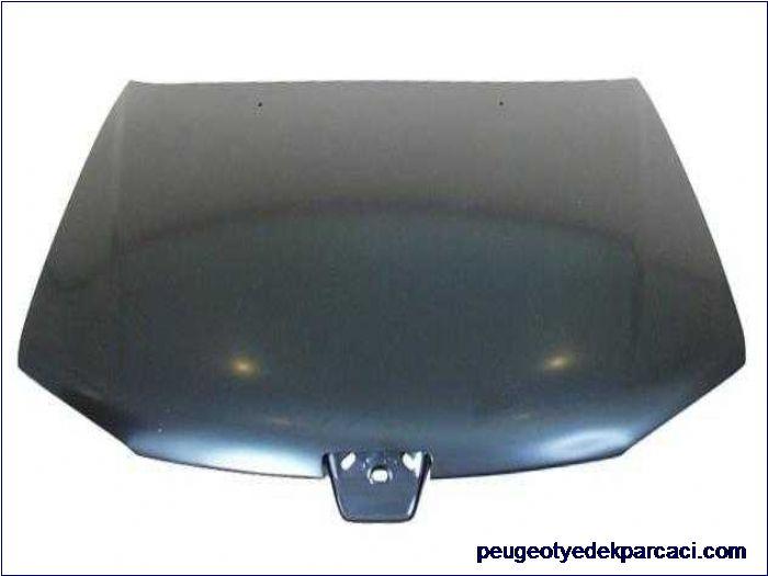 Peugeot 306 Motor Kaputu