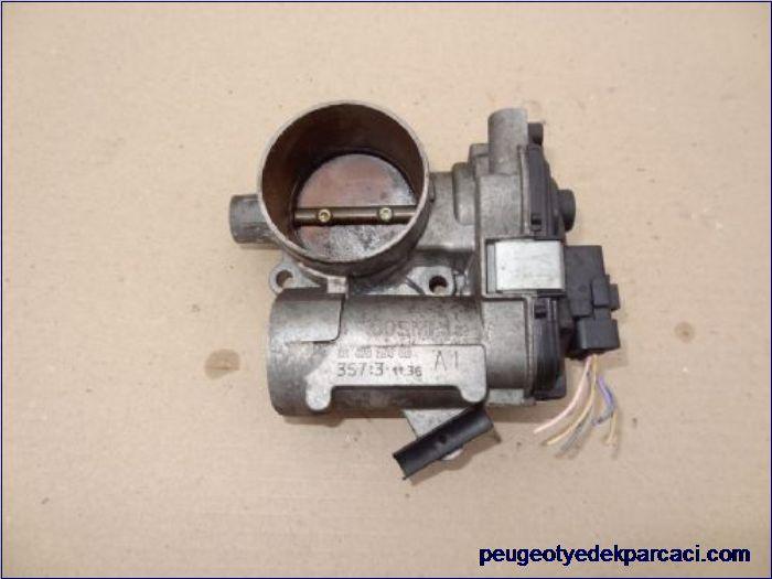 Peugeot 307 1.4 16 valf kelebek boðazý 9647925480
