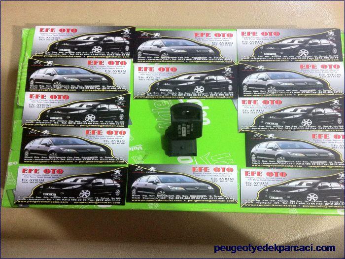 Peugeot 307 1.6 manifold basýnç sensörü 0261230043