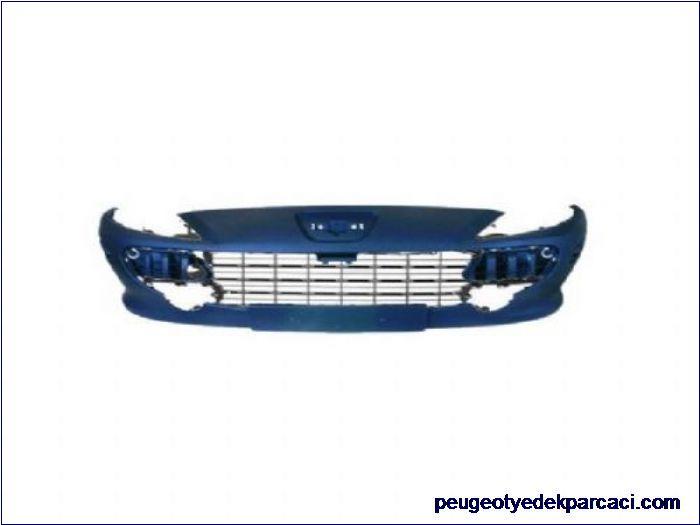 Peugeot 307 Makyajlý Kasa Ön Tampon