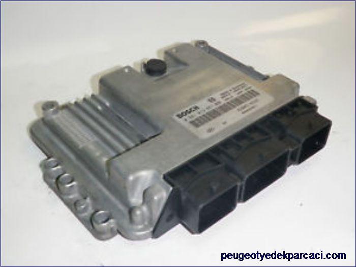 Peugeot 307 Motor Beyni