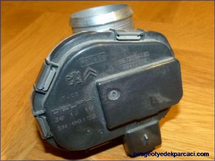 Peugeot 308 1.6 Euro5 Kelebek Boðazý 9673534480