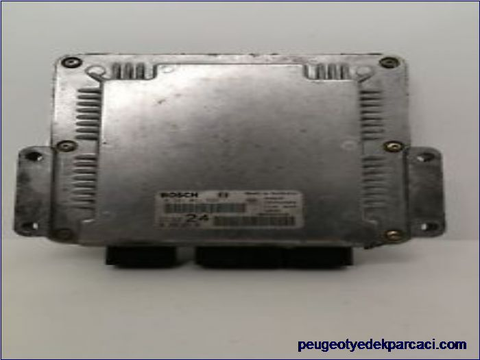 Peugeot 406 2.2 Motor Beyni