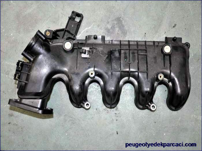 Peugeot 5008 1.6 dizel emme manifoldu