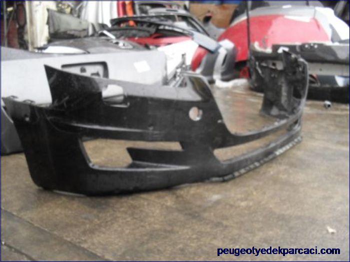 Peugeot 508 Ön Tampon