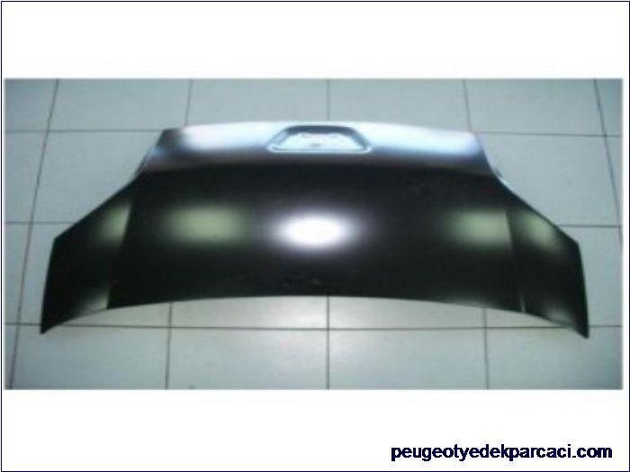 Peugeot Bipper Motor Kaputu