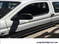 Peugeot Partner Sol Ön Kapý