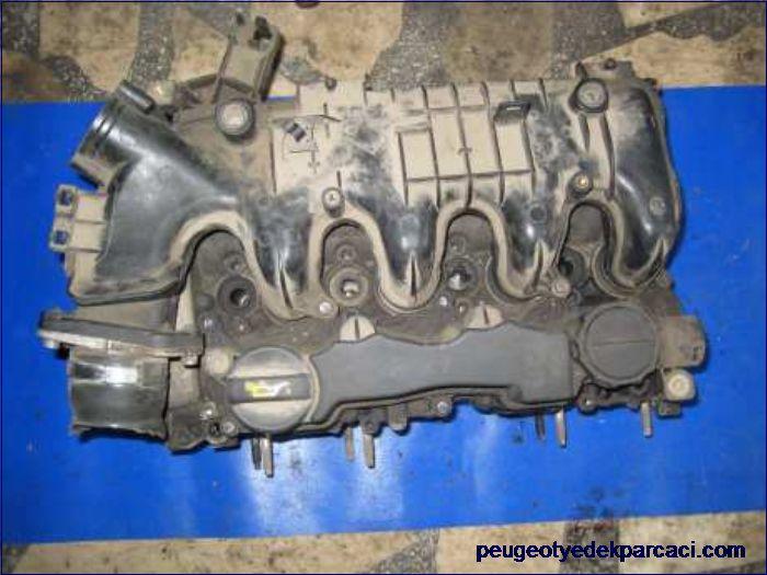 Peugeot Partner tepee 1.6 hdi silindir kapaðý