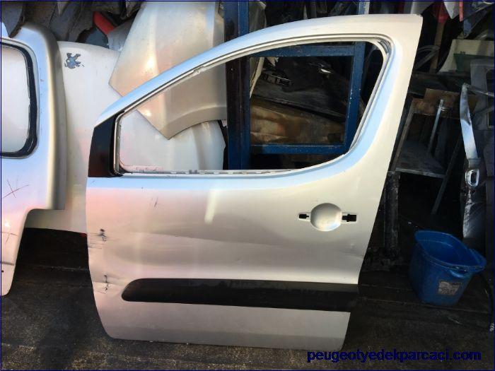 Peugeot Partner Tepee Kapı Sol Ön